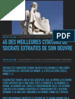 citationssocrate