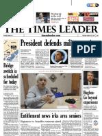 Wilkes-Barre Times Leader 3-29