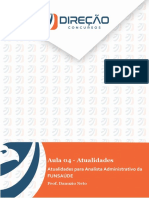 atualidadespara-analista-administrativoda-funsaúdece--aula-9