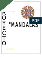 proyecto de mandalas