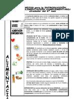(4) Introducción Alimentación Complementaria 6ºmes (Area 11_2009)