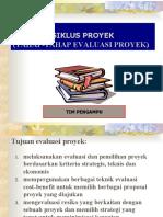 2. SIKLUS PROYEK