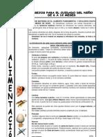 (2) Rec Cuidados Generales y Alimentación 6_12m (Área 11_2009)