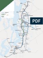 Sound Transit - 2022 Proposed Service