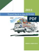 BS Tourism Batch 2011 Prophecy
