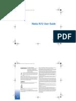Nokia_N72_User_Guide