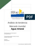 Tendencia Agua Mineral Sep09 (SZP)[1]