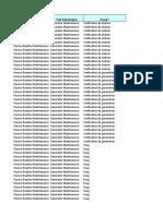 Site Passive Generator PM Checklist- update 0706