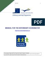 Manual_Internship_Coordinator