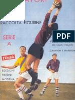 Edizioni Panini - Campionato.1962.1963.