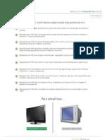 ECOVISTA - Info - 10 Coisas Que Você Precisa Saber