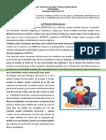 Trabajo Práctico N°5 Psicología