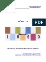 Modulo-9