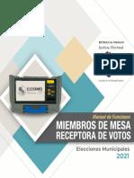 2021 Manual de Funciones MMRV Internas Partidarias