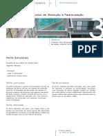 Perfis Metálicos_ Métodos de Obtenção e Padronização