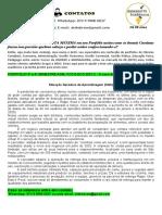 Portfólio 3º e 4º Semestre Adm, Cco e Eco 2021.2 - o Caso Da Empresa Lancaster