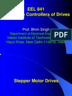 24[1]. Stepper motor drives