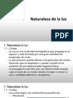 01 Dirección Fotografía Cine_Naturaleza Luz