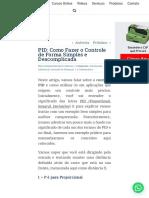 PID_ Como Fazer o Controle de Forma Simples e Descomplicada - Citisystems