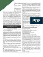 Regulamentação do Planetário diante da pandemia da Covid-19