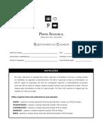 Perfil Sensorial 3-10