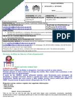 8 Rot-8ºA e 8ºB Ciências-Prof Clotilde- ProfªCamila  2ºBimestre