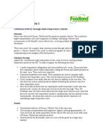 RK Foodlands Case Study