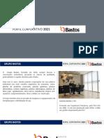 Portfólio - Grupo Bastos 2021