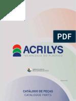 Acrilys Catalogo Produtos