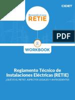 Retie m1 Workbook Concepto 1