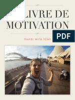 Le Livre de Motivation