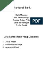 Akuntansi Bank presentasi
