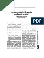 Dialnet-OrigenesYEvolucionDelConceptoDeEducacionNoFormal-23701