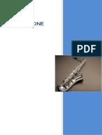 Apostila Saxofone 2