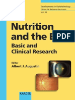 nutrition and eye