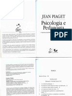 TEMA B_ TEXTO 2_ Principios de Educação e dados psicologicos