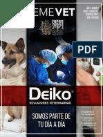 Revista REMEVET Deiko
