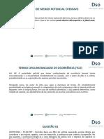 PC CE Legislação Especial - JECRIM - Slides