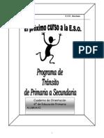 P. Transito CEIP