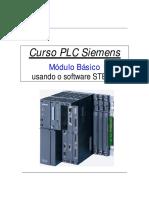 Apostila Curso PLC Siemens Software Step7 Rev1