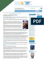 Propylene Uses and Market Data