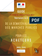 20180601 Guide MP Dematerialisation 2018 A