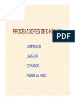 52755389 PROCESADORES DE DINÁMICA