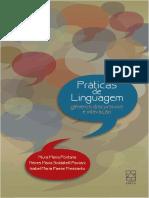 eBook Praticas de Linguagem 3