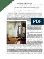 Fenstermotiv in Literatur Und Kunst 2 10