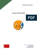 Developers_Manual_gvSIG_1_9