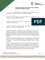 07-05-2020 LA RECONVERSIÓN TOTAL DEL HOSPITAL DE CHILAPA COVID-19 ESTARÁ LISTA PARA OPERAR EN 12 DÍAS.docx