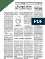1996-08-06 - Los dos proyectos de Orce no son antagónicos para la Junta de Andalucía