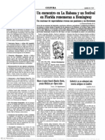 1997-07-21 - La Revista National Geographic Publica Un Reportaje Sobre El Yacimiento de Orce