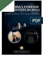 Al-Qaida's Foreign Fighters In Iraq
